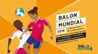 Balon Mundial 2019. La coppa del mondo delle comunità migranti